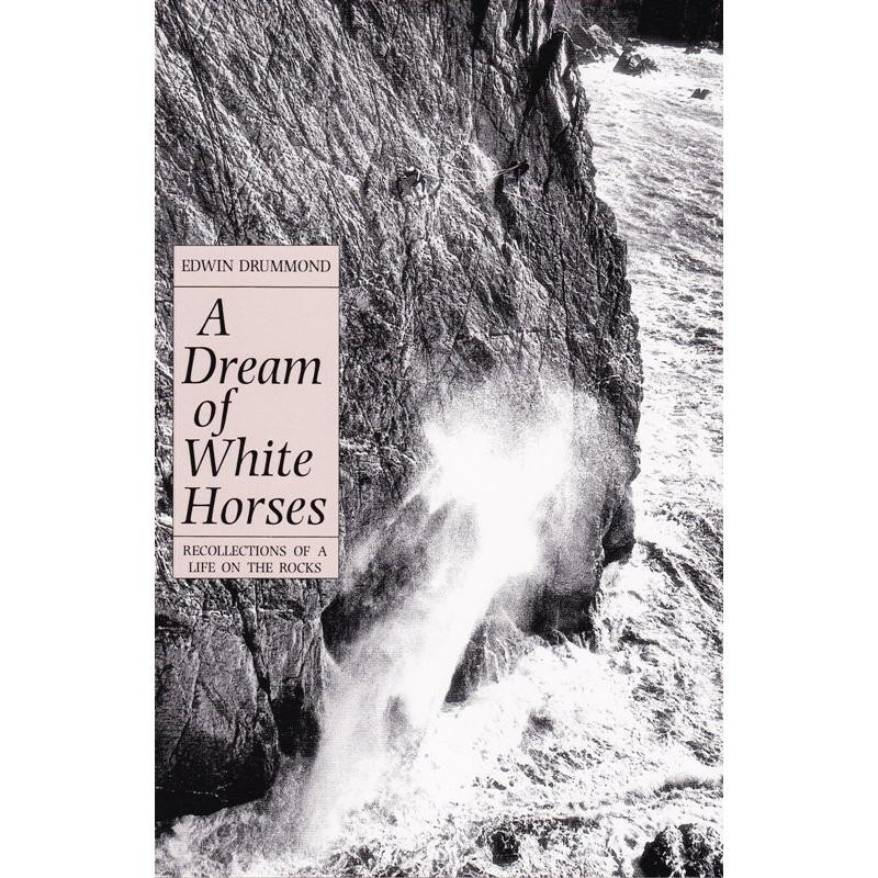 A Dream of White Horses by Baton Wicks