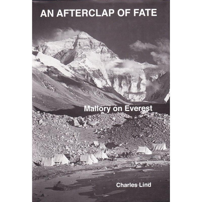 An Afterclap of Fate by The Ernest Press