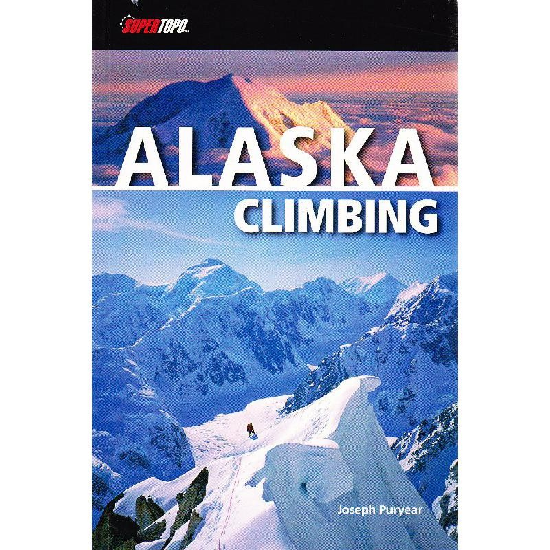 Alaska Climbing by SuperTopo