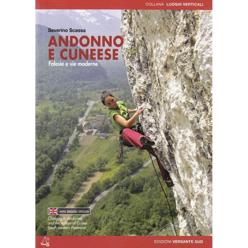 Andonno & Cuneo by Versante Sud