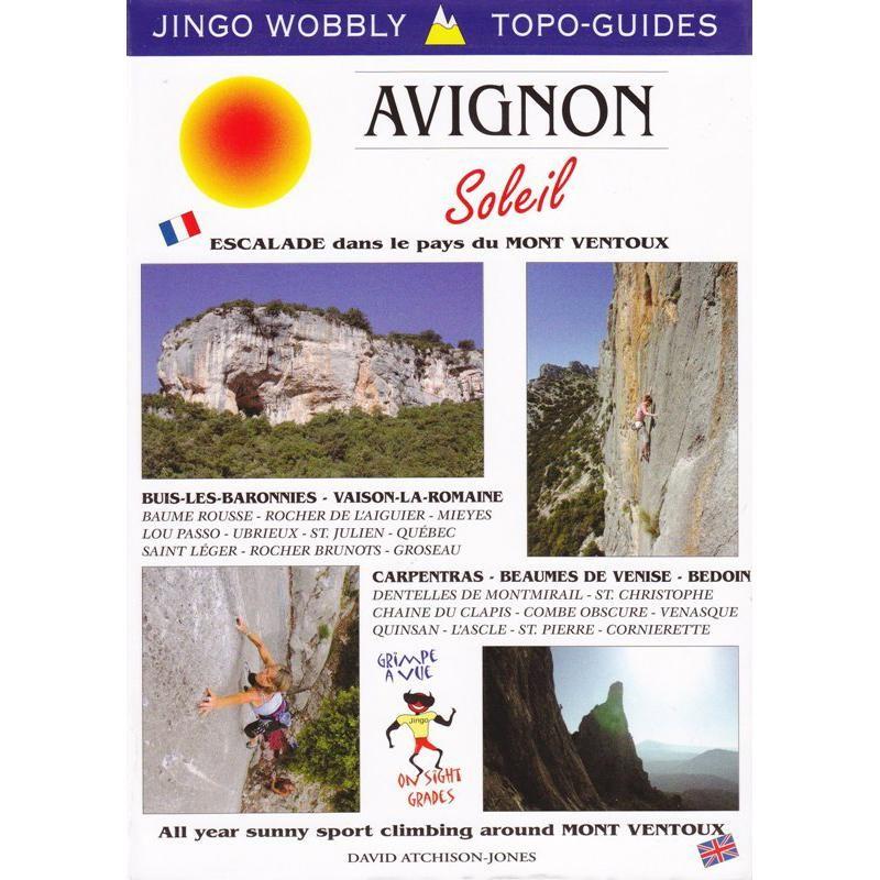 Avignon Soleil by Jingo Wobbly