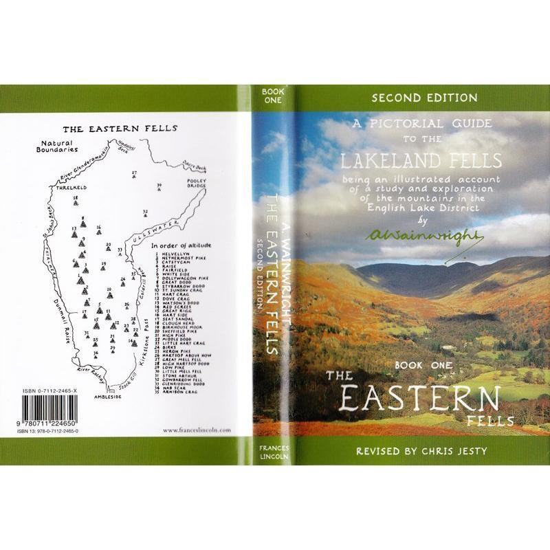 Eastern Fells 1 by Frances Lincoln