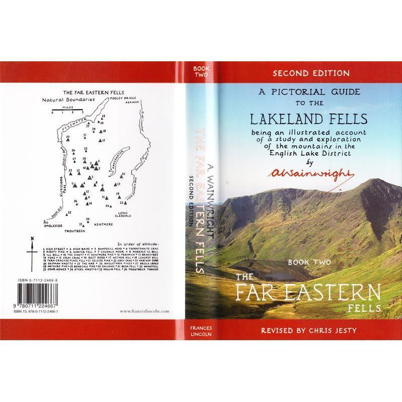 Far Eastern Fells Book 2 by Frances Lincoln