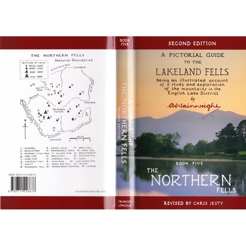Northern Fells Book 5 by Frances Lincoln