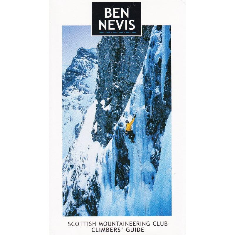 Ben Nevis by Scottish Mountaineering Trust