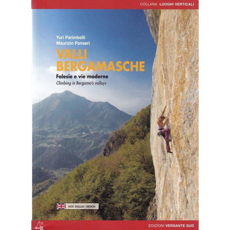 Valli Bergamasche by Versante Sud