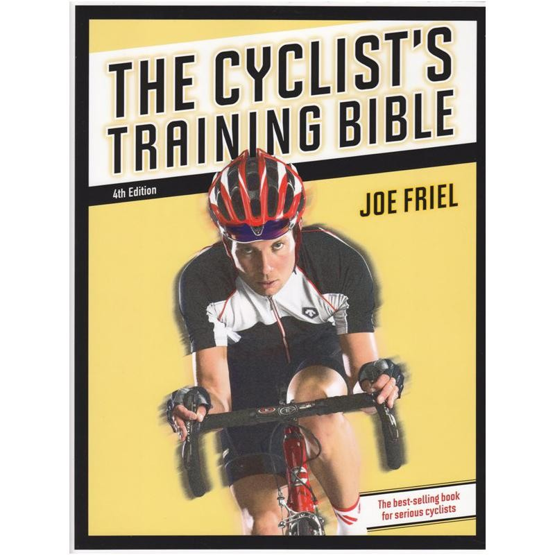 Cyclists Training Bible by VeloPress