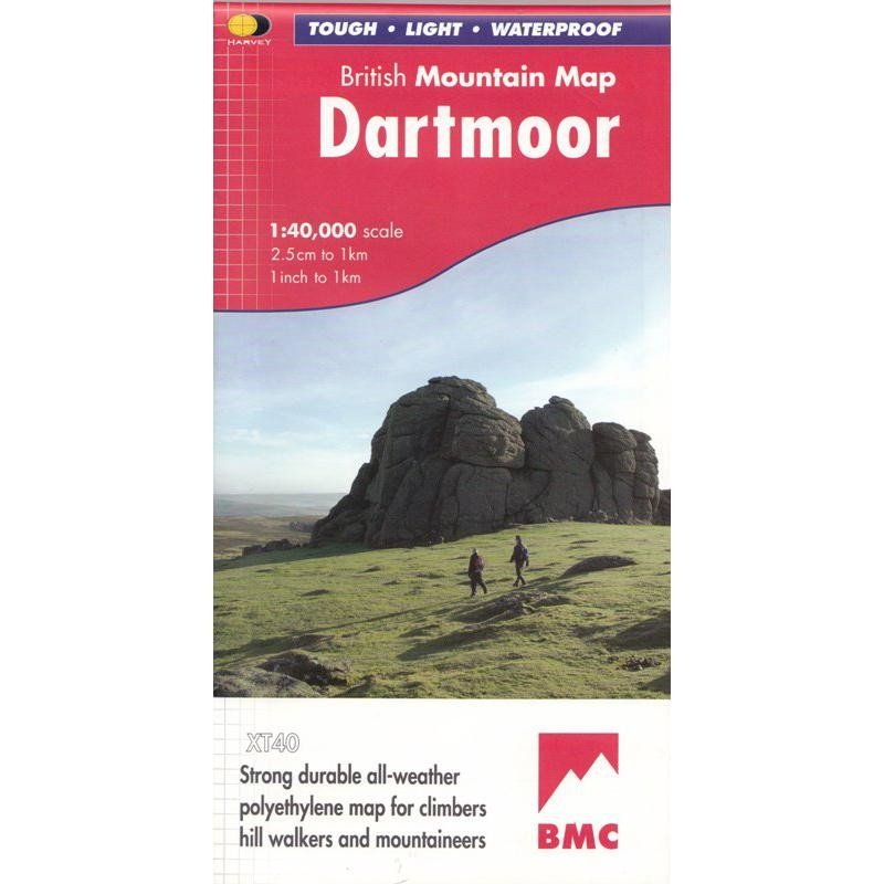 Dartmoor by BMC