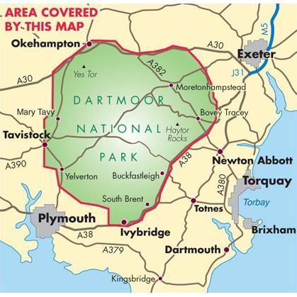 Dartmoor by BMC