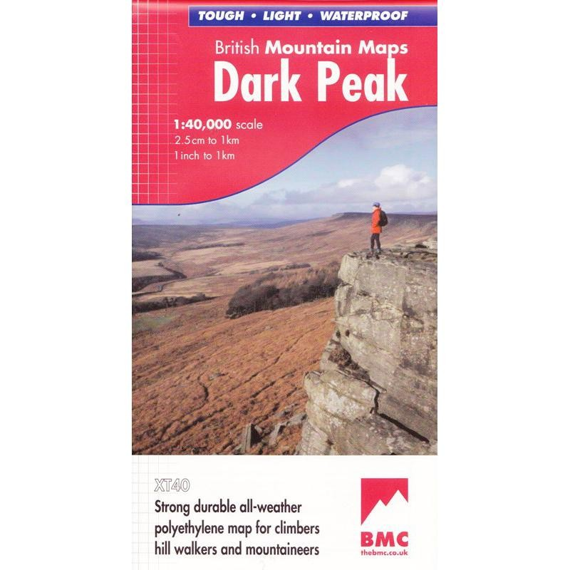 Dark Peak by BMC