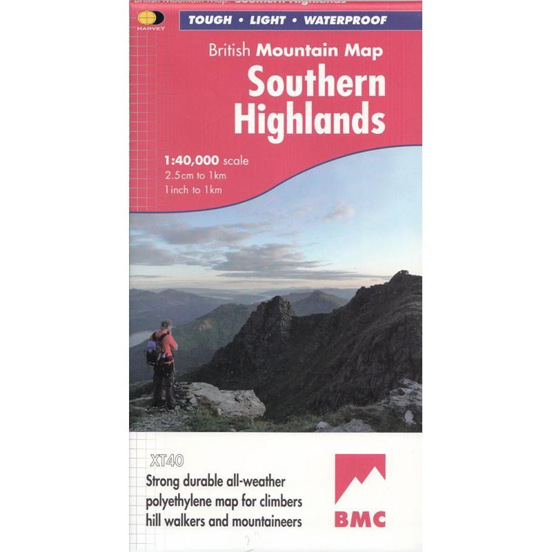 Southern Highlands by BMC