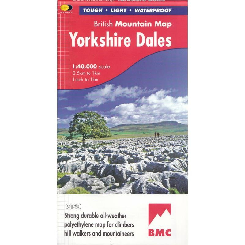 Yorkshire Dales by BMC