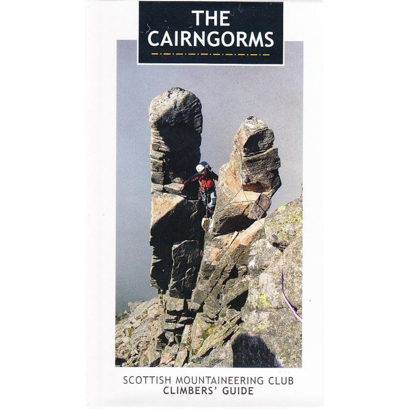 The Cairngorms by Scottish Mountaineering Trust
