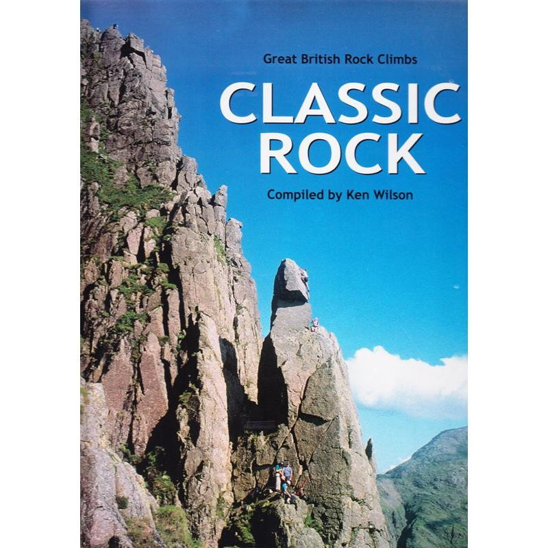 Classic Rock by Baton Wicks