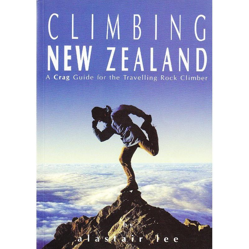 Climbing New Zealand by Posing Productions