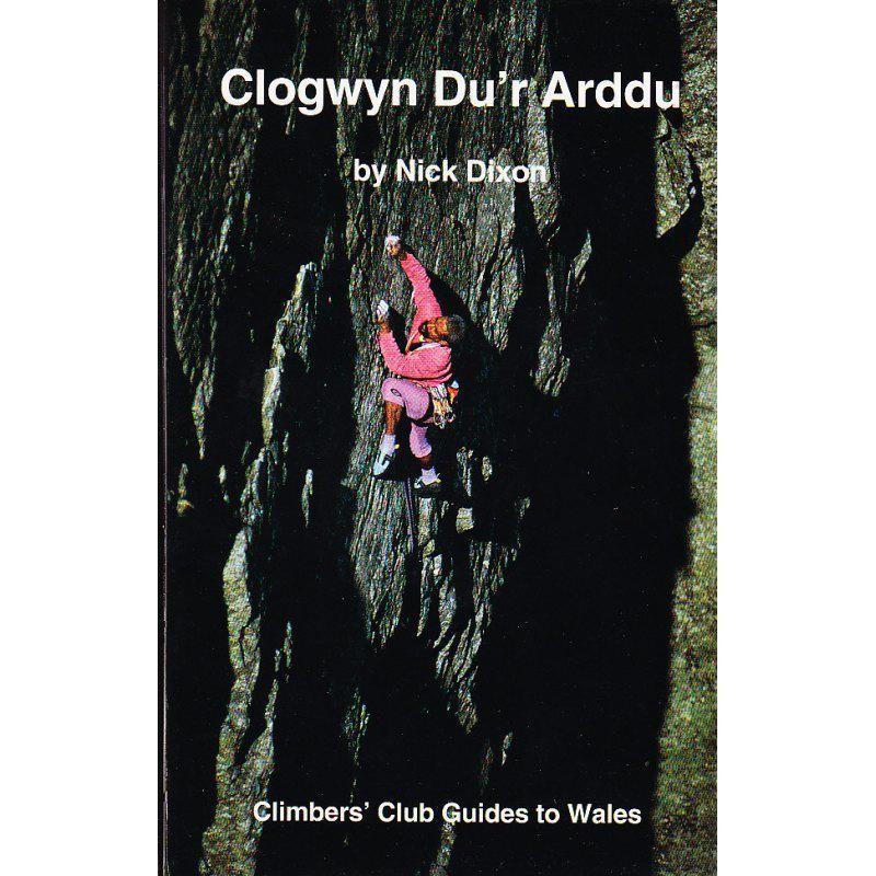 Clogwyn Dur Arddu by Climbers Club