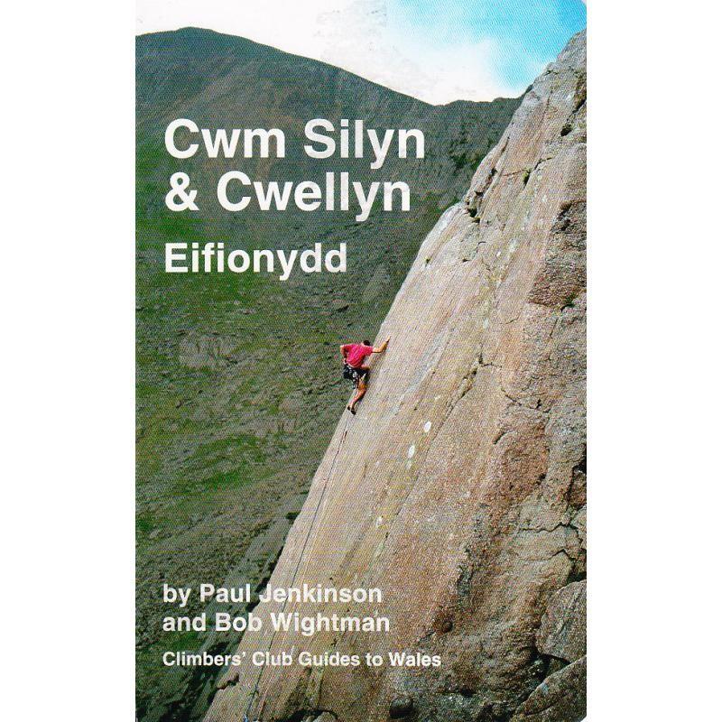 Cwm Silyn & Cwellyn by Climbers Club