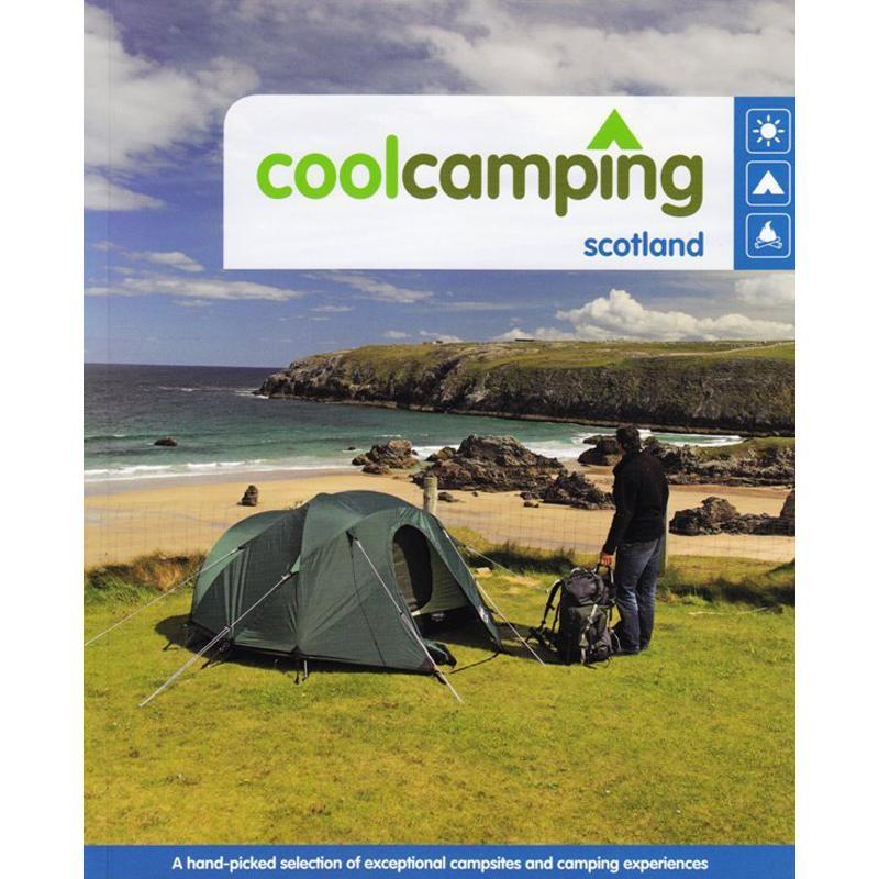 Cool Camping: Scotland