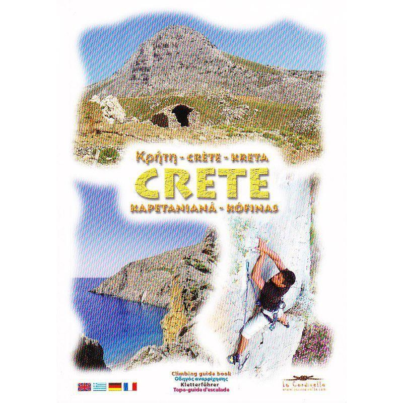 Crete Kapetaniana Kofinas by La Corditelle