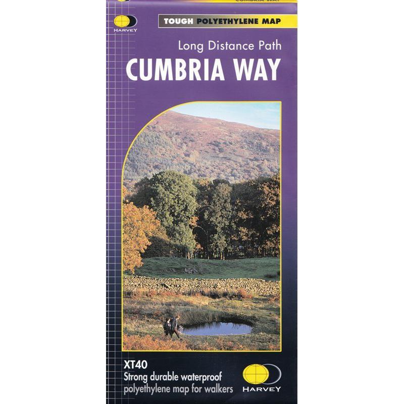 Cumbria  Way by Harvey