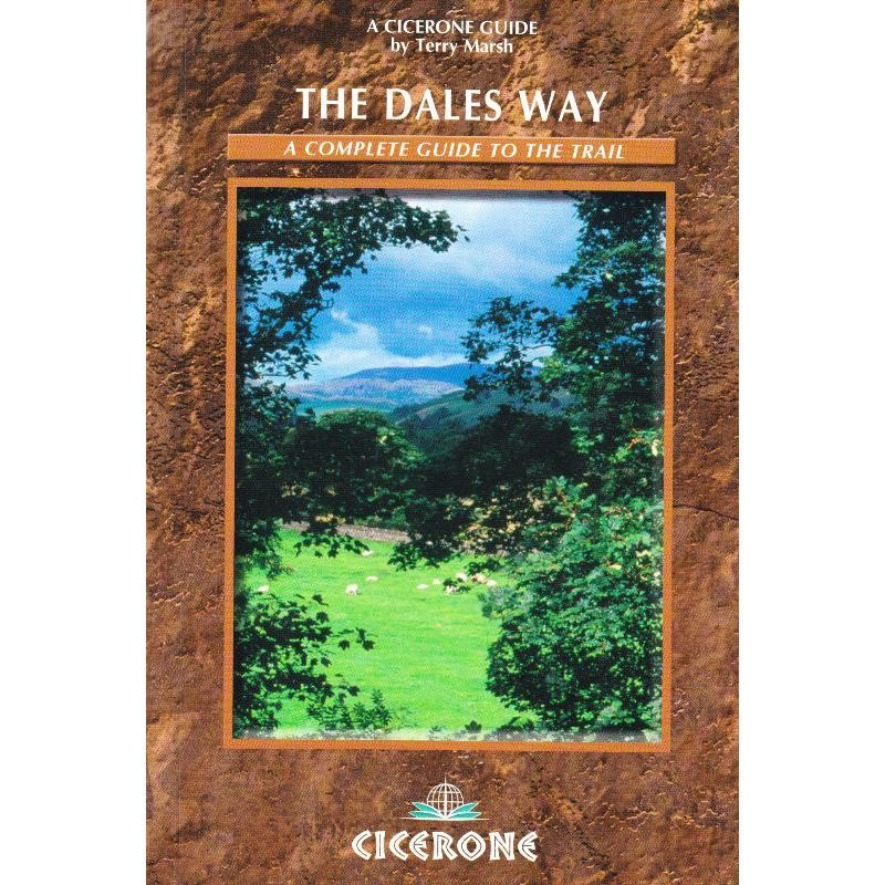 The Dales Way by Cicerone