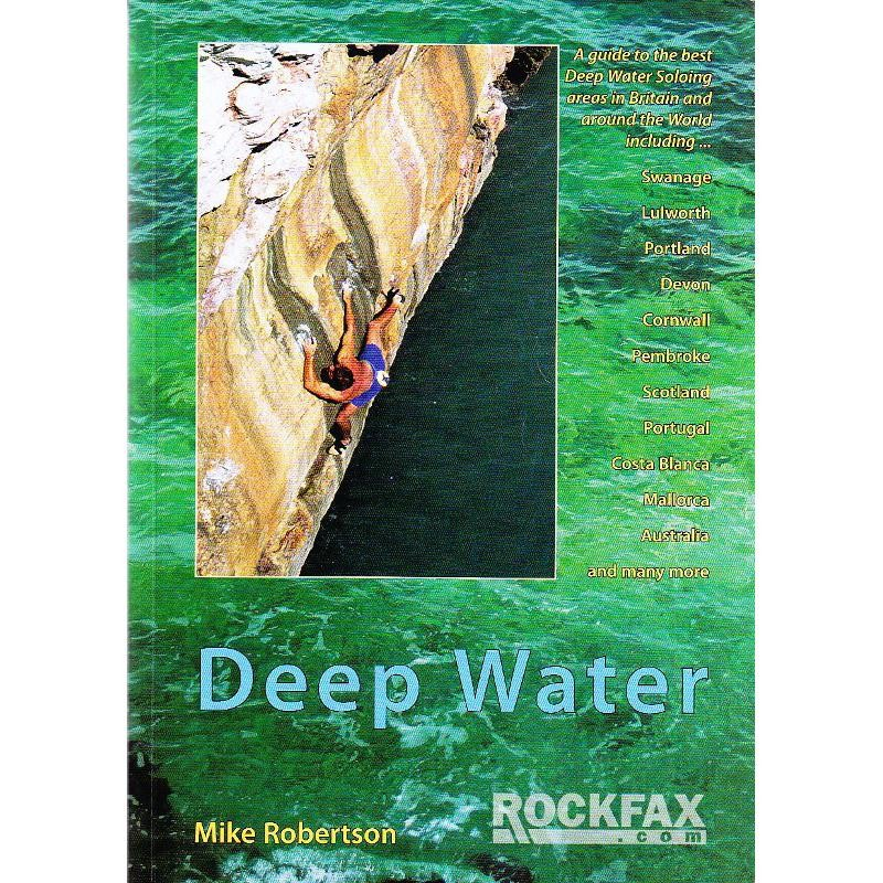 Deep Water by Rockfax