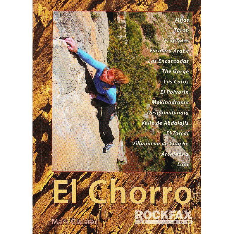 El Chorro by Rockfax