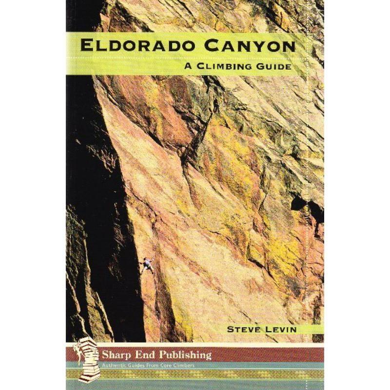 Eldorado Canyon by Sharp End Publishing