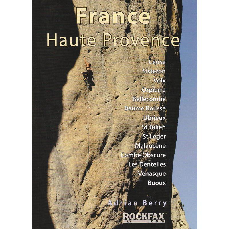 France: Haute Provence by Rockfax