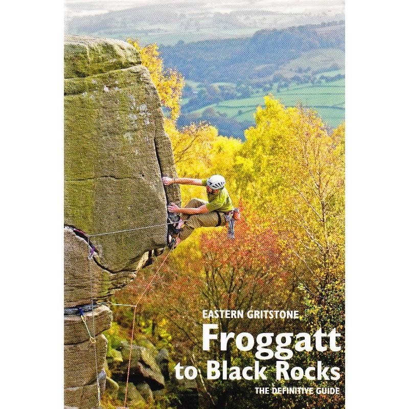 Froggatt to Black Rocks by BMC