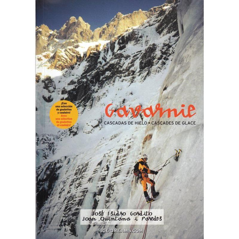 Gavarnie: Cascades de Glace by Ice-Dreams.com