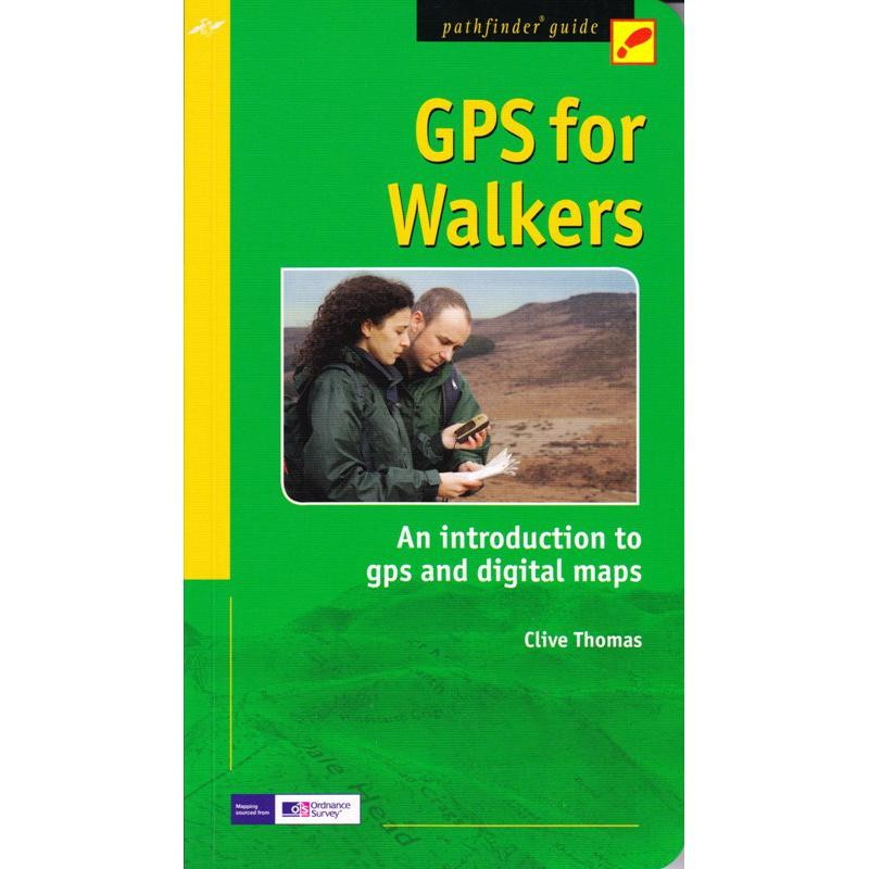 GPS for Walkers by Crimson Publishing