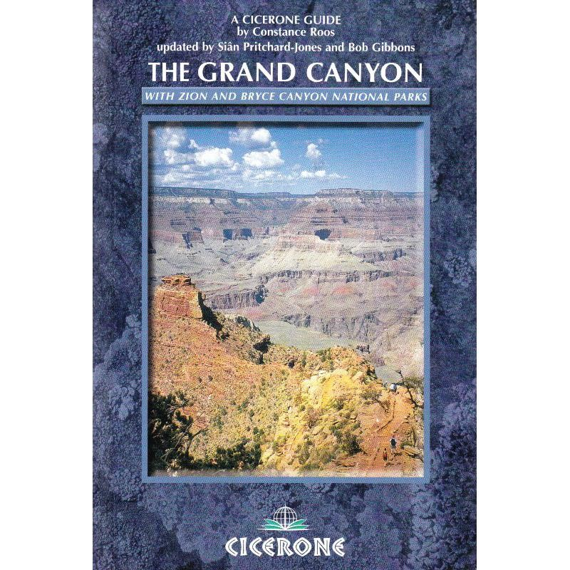 The Grand Canyon by Cicerone