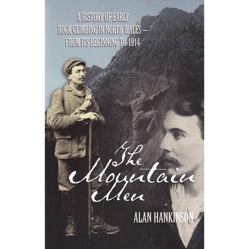The Mountain Men by Mara Books