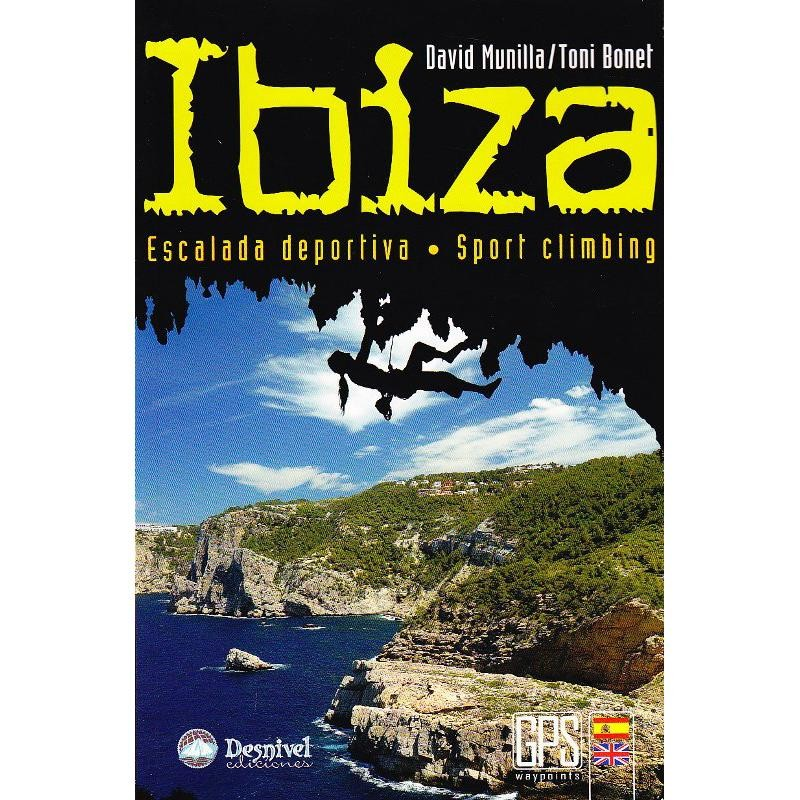 Ibiza: Sport Climbing by Desnivel