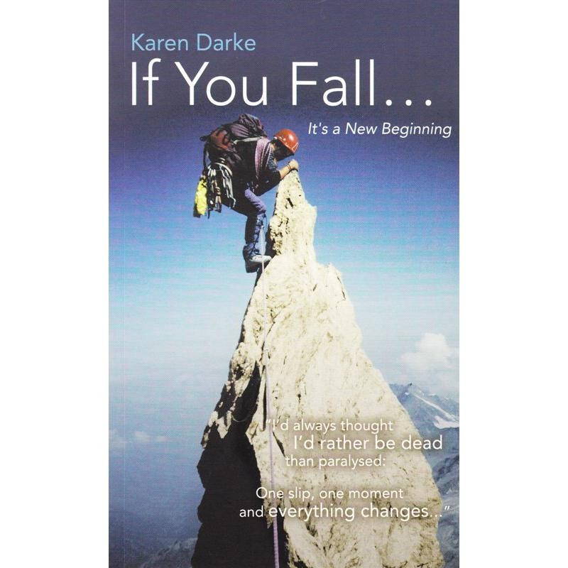 If You Fall by O Books