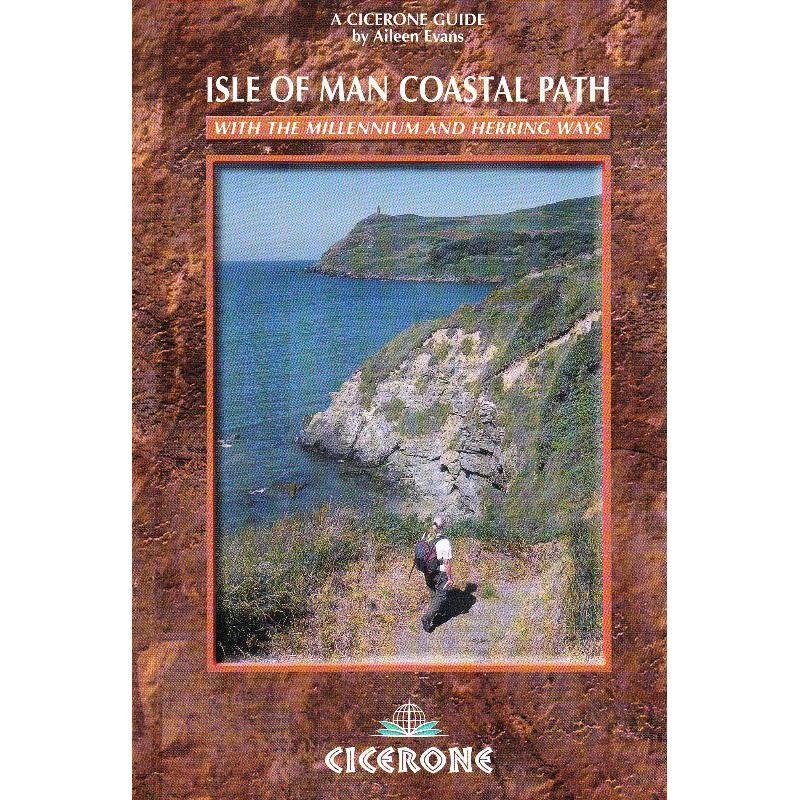 The Isle of Man Coastal Path by Cicerone