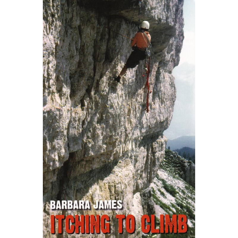 Itching to Climb -