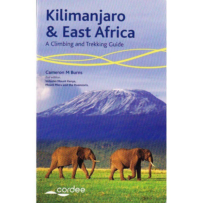 Kilimanjaro & East Africa by Cordee