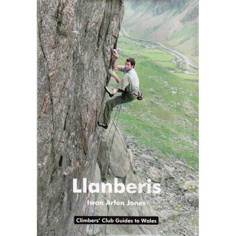 Llanberis by Climbers Club