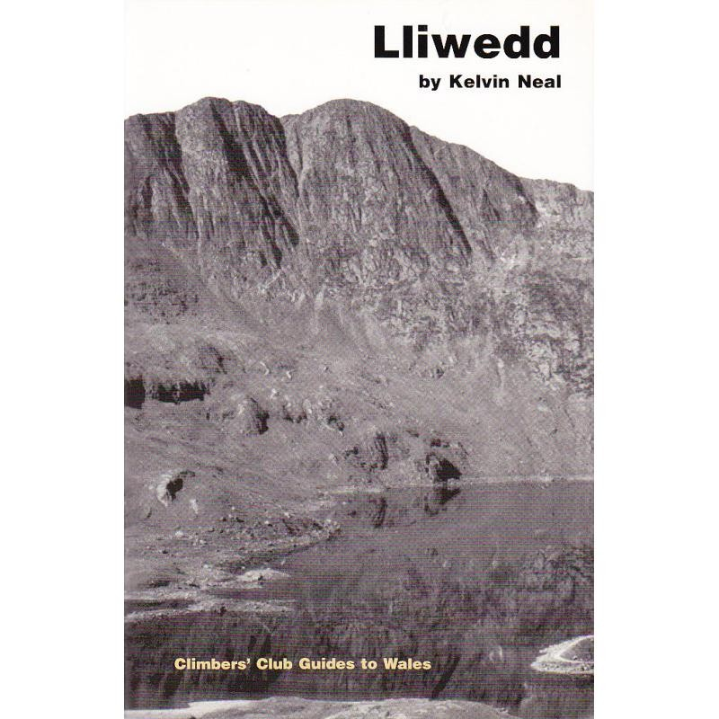 Lliwedd by Climbers Club