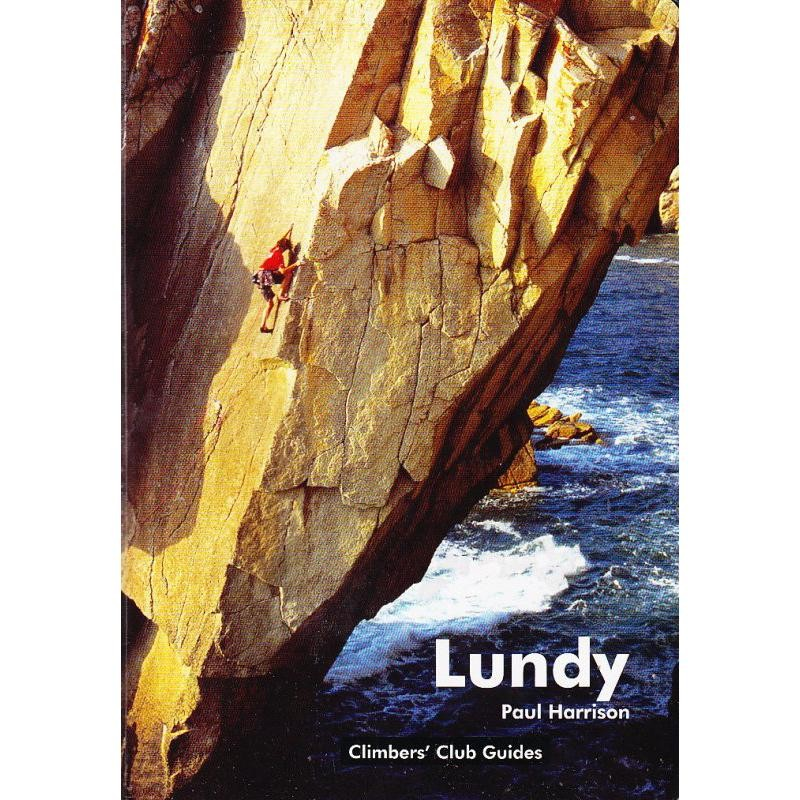 Lundy by Climbers Club