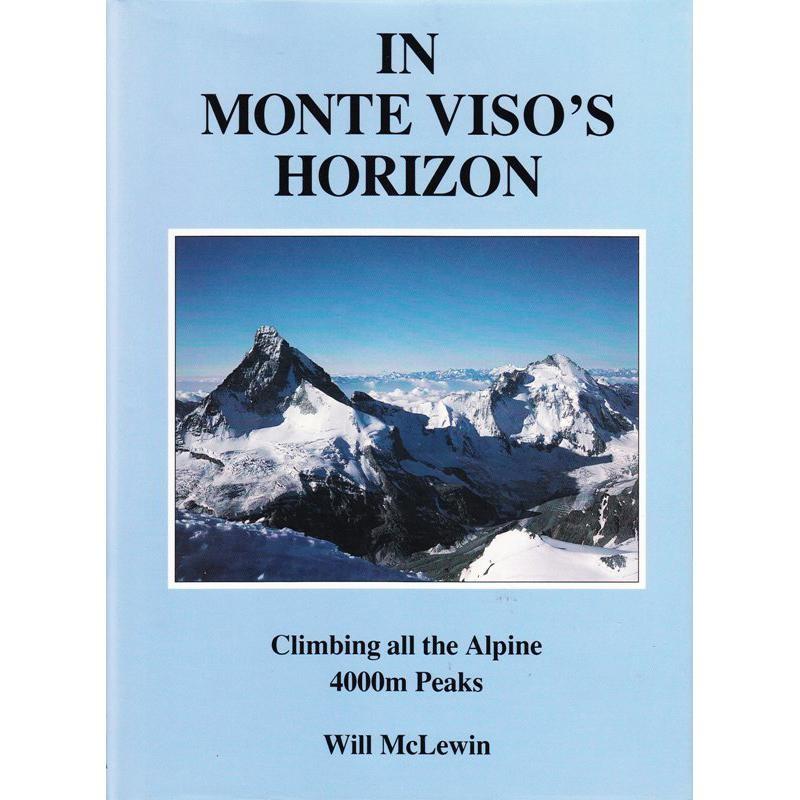 In Monte Visos Horizon by The Ernest Press