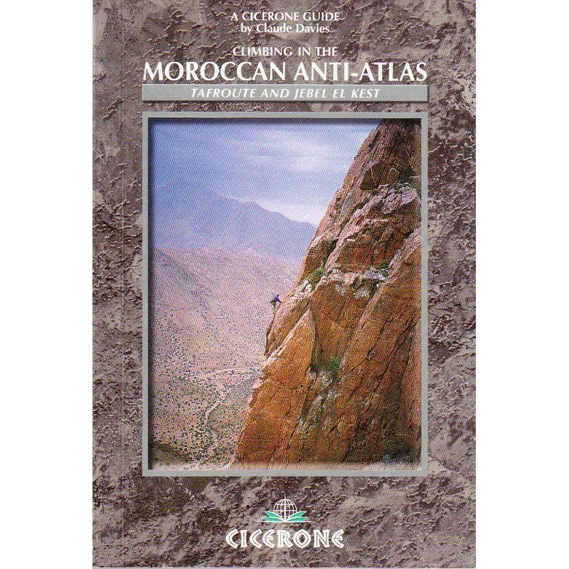 Moroccan Anti-Atlas