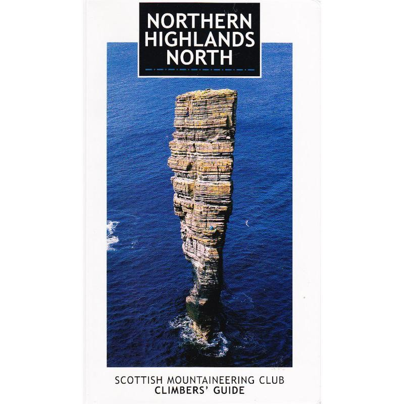 Northern Highlands North by Scottish Mountaineering Trust