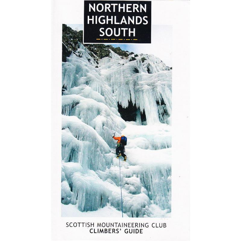 Northern Highlands South by Scottish Mountaineering Trust