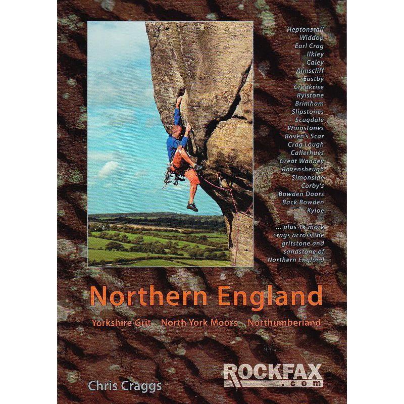 Northern England by Rockfax