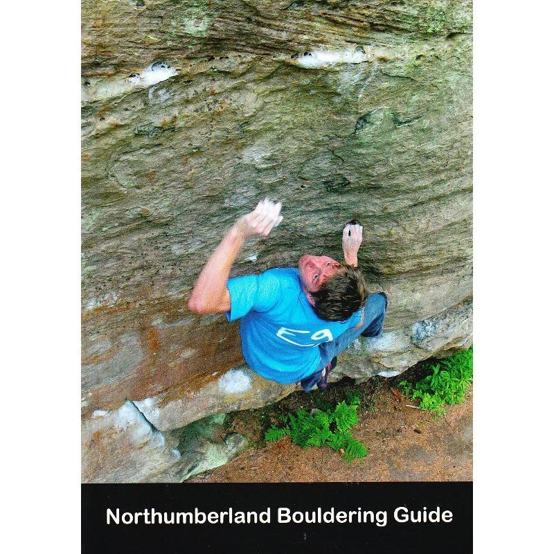 Northumberland Bouldering by Northumbrian Mountaineering Club