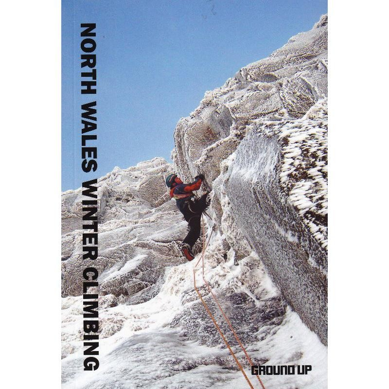 North Wales Winter Climbing by Ground Up