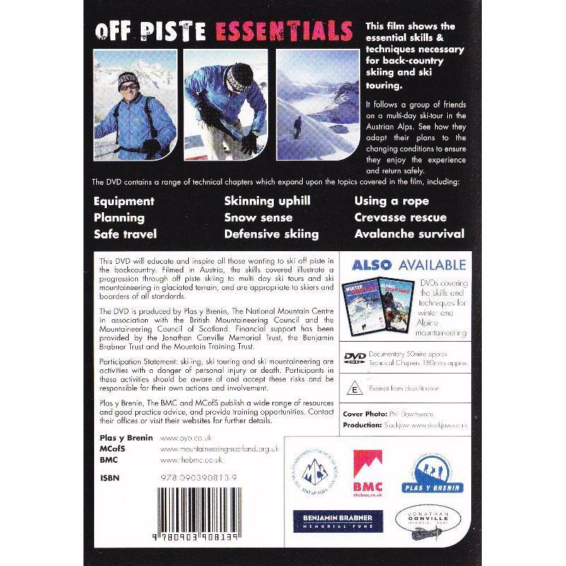 Off Piste Essentials
